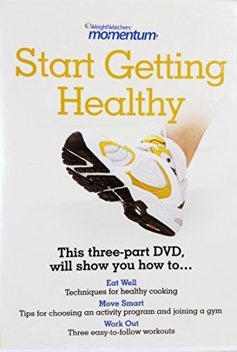 Weight Watchers Momentum: Start Getting Healthy - 1