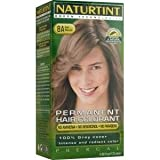 Naturtint Permanent Natural Hair Colour (155ml, 8A (Ash Blonde))