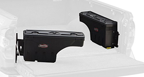 Undercover SC300D Black Swing Case Storage Box (Ram Storage compare prices)