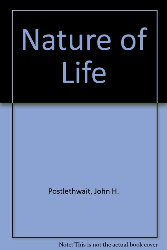 The Nature of Life Lab Manual
