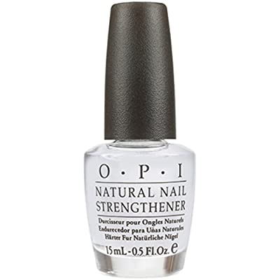 Best Cheap Deal for OPI Natural Nail Strengthener Treatment, 0.5-Fluid Ounce from GEO Marketing Inc LLC - Free 2 Day Shipping Available
