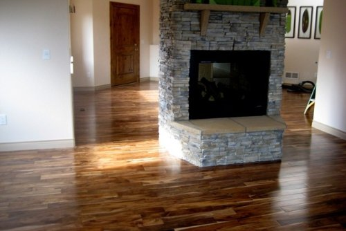 Acacia Hardwood Flooring Reviews image of acacia hardwood flooring hardness Asian Walnut Acacia Blonde Solid Prefinished Hardwood Wood Floor Flooring
