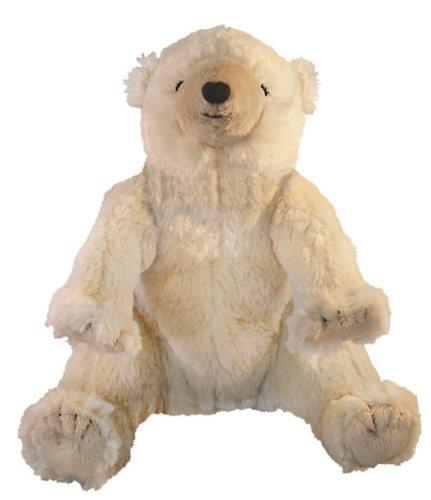 The Night You Were Born Polar Bear Doll
