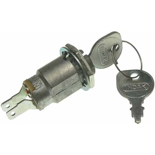 Ignition Key Switch Ariens Exmark Simplicity Snapper Troy Bilt NEW 2 Position (Refurbished Snow Blower compare prices)