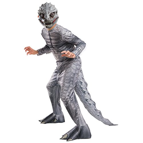 Child Jurassic World Dino 2