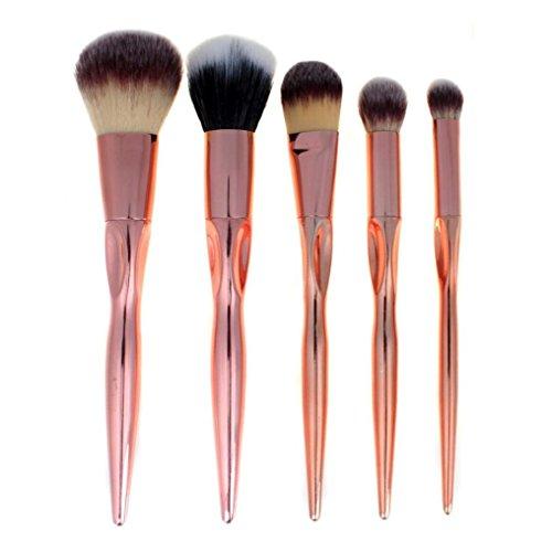 rosennie-5pcs-cosmetic-makeup-brush-makeup-brush-eyeshadow-brush