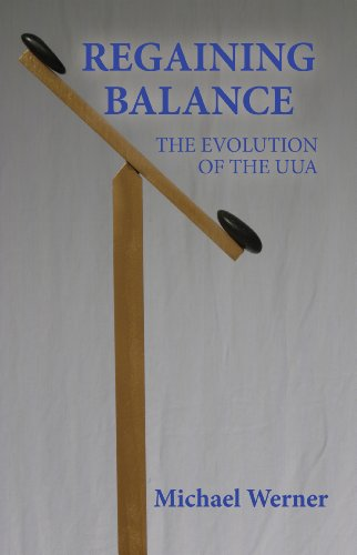 Amazon.com: Regaining Balance eBook: Michael Werner: Kindle Store