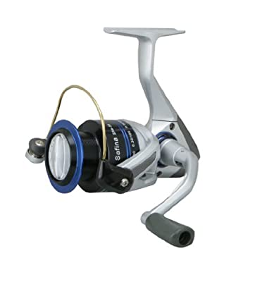 Okuma Safina Clampacked 35 Sized Spinning Reel 200-yards10 from Okuma