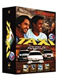 41vFgeps1KL. SL160  Taxi quadrilogie 1 4 ( DVD ) NO ENGLISH Language   ONLY FRENCH Reviews