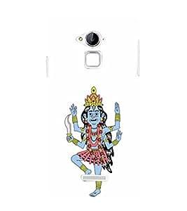 EPICCASE goddess Mobile Back Case Cover For Coolpad Note 3 Lite (Designer Case)