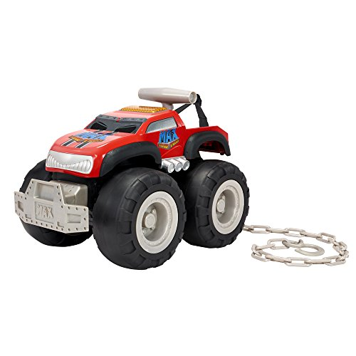 Max Tow Truck, Red(Discontinued by manufacturer) (Max Towing Truck compare prices)