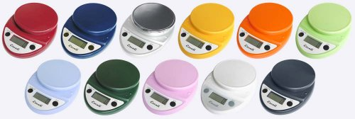 Escali Primo Digital Scale Review &#8211; Multifunctional Review