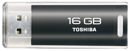 TOSHIBA ReadyBoost USB 16GB