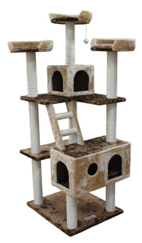 Where To Buy Cat Trees For Large Cats With Images