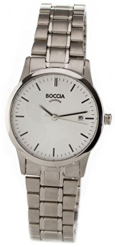 Boccia Titanium Ladies Watch 3258-02