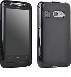 Rocketfish Rf-wr713 Snap-on Hardcover Shell for HTC Surround Black