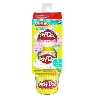 Play-Doh Sweet Shoppe Cupcake Tower - 1