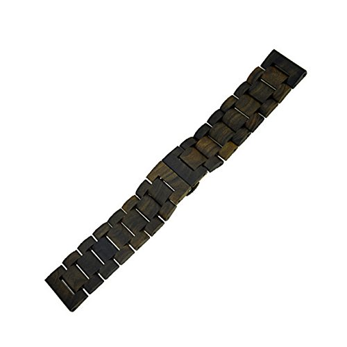 natura-sostituzione-della-cinghia-della-fascia-di-legno-bracciale-classic-wristband-con-la-farfalla-
