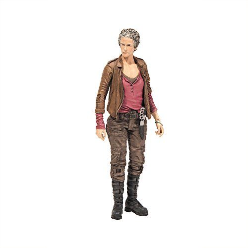 Mcfarlane Toys The Walking Dead Tv Series 6 Carol Peletier Figure