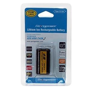 Goingpower Digital Camera Battery for KODAK EasyShare CX4230 CX4300 CX4310 CX6200 CX6230 - 18 Months Warranty li-ion 1500mAh