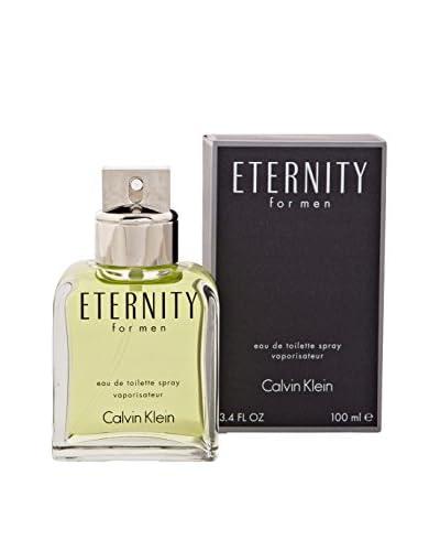 CALVIN KLEIN Eau de Toilette Hombre Eternity 100 ml