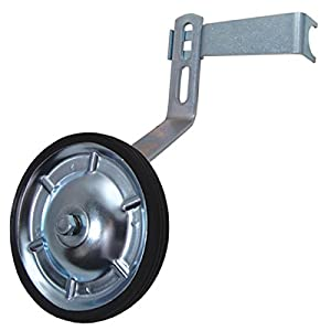 Wald 10252 Bicycle Training Wheels (16 to 20-Inch Wheels, .75 and 1-Inch Frame Tubes)