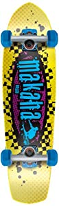 Buy Makaha Disciple Cruiser Skateboard, 8.25 x 31.125-Inch by Makaha