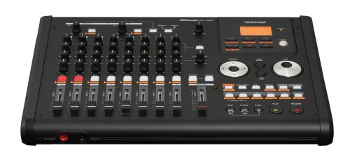 Why Should You Buy Tascam DP-02CF Portastudio Compact Flash Multitrack Recorder