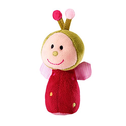 Liz Mini Rattle