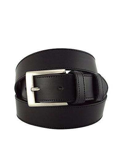 ACQ PIEL Cintura Pelle Acq-03030013N-90  [Nero]