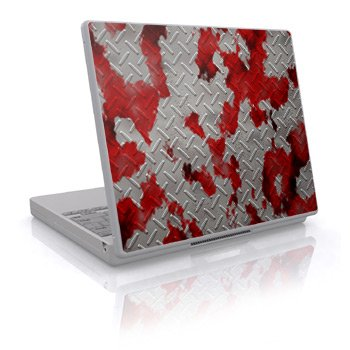 Accident Design Skin Decal Sticker Cover for Laptop Notebook Computer - 15