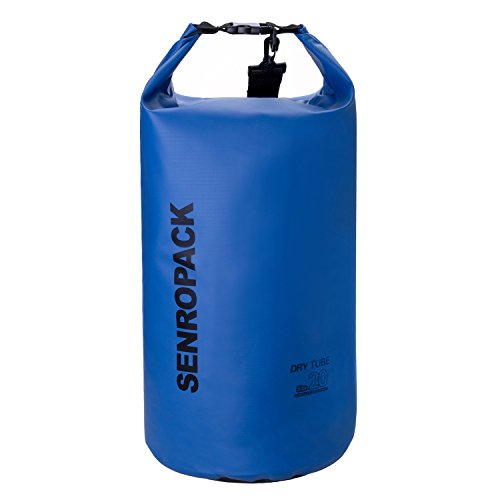 Safebet Dry Bag (Blue, 5L)