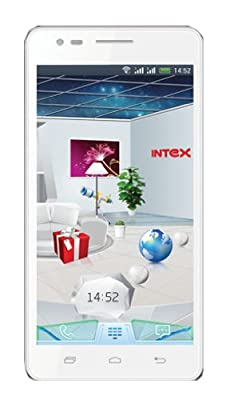 Intex Aqua i7 (White)