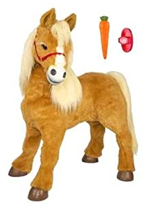 FurReal Friends Butterscotch Pony