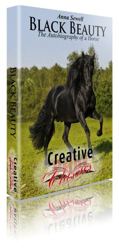 Anna Sewell - Black Beauty by Anna Sewell [Illustrated]