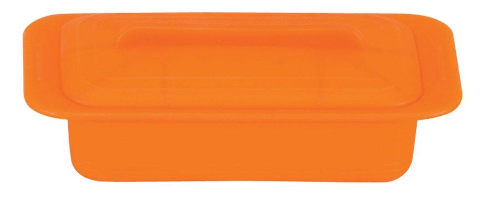 ViV シリコンスチーマー デュエ キャロットオレンジ 59618