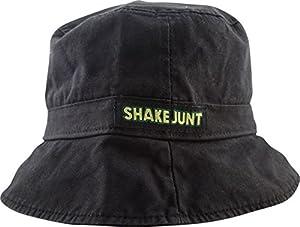 Shake Junt Off The Hook Hat Adjustable - Black