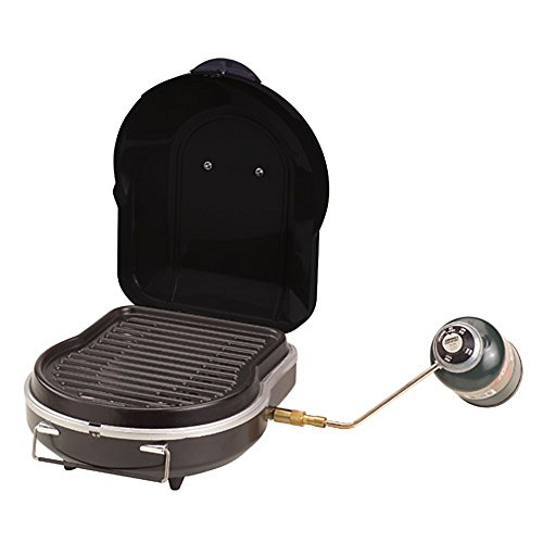 Coleman Fold N Go Portable Grill (Coleman Barbecue compare prices)