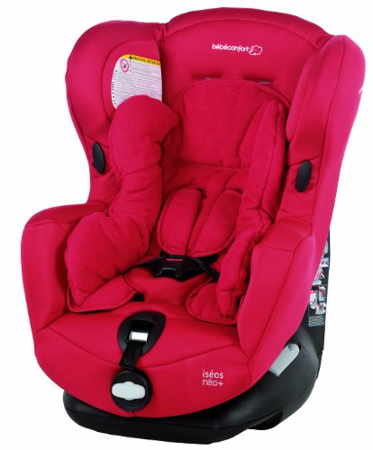 Bébé Confort Iseos-Neo Plus Intense Red Autositz