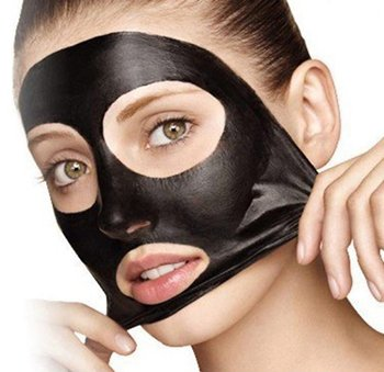 Black Head Peel Off Maschera...