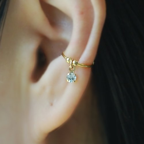 08-20gauge-fake-conch-piercing-ear-cuff-with-crystal-channelcartilage-earring-fake-body-piercing-ear