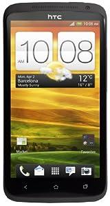 HTC - One X+ - Smartphone - Android - HSPA/WCDMA/GSM/GPRS/EDGE - Bluetooth - Wifi - Noir