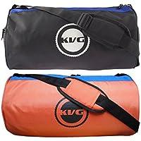 KVG Combo Gym Bag Pack Of 2 - B01K7A7NPC
