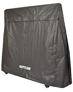 KETTLER Heavy-Duty Outdoor Table Tennis Cover from KETTLER