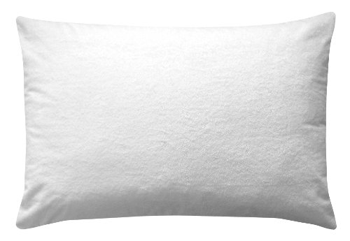 Levinsohn Terry Top Waterproof Pillow Protector, King