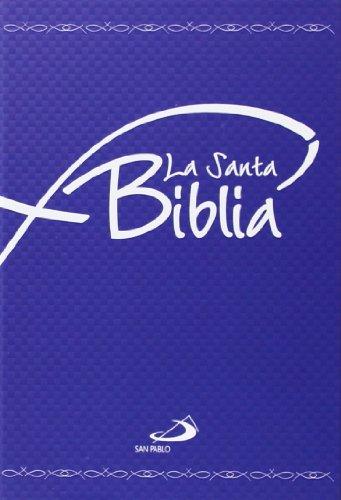La Santa Biblia    (Tamaño Bolsillo): modelo escolar - tapa dura