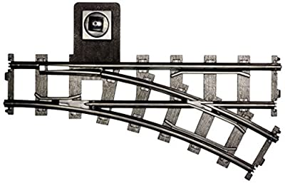 Lionel Trains G-Gauge RH Manual Switch