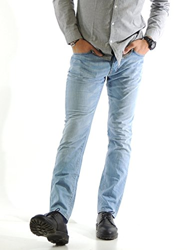 Jeans uomo Mauro Grifoni regular fit BY190198 34