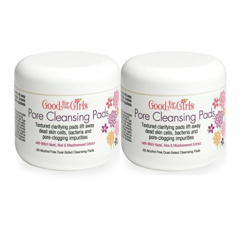 good-for-you-girls-all-natural-pore-cleansing-toner-pads-2-pack-50-pads-each