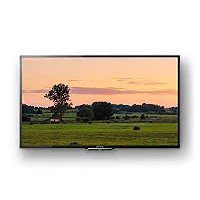 Sony Bravia KLV-40W562D 102 cm (40 inches) Full HD LED 3D Smart TV (Black)